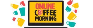 Online Coffee Morning Appeal 2021