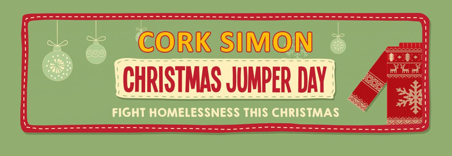 BioMarin's Christmas Jumper Day in aid of Cork Simon