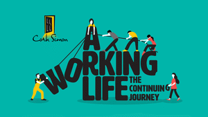 A working life: Part two