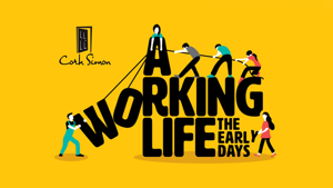 A working life: Part one